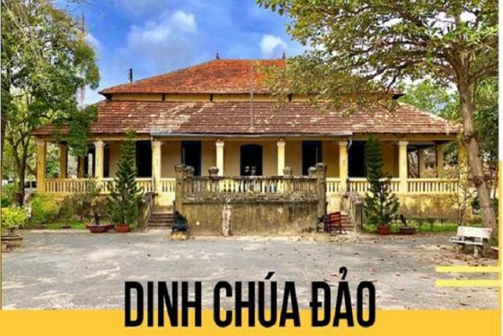 Tham quan Dinh chúa đảo Côn Đảo tìm hiểu lịch sử của 'địa ngục trần gian'