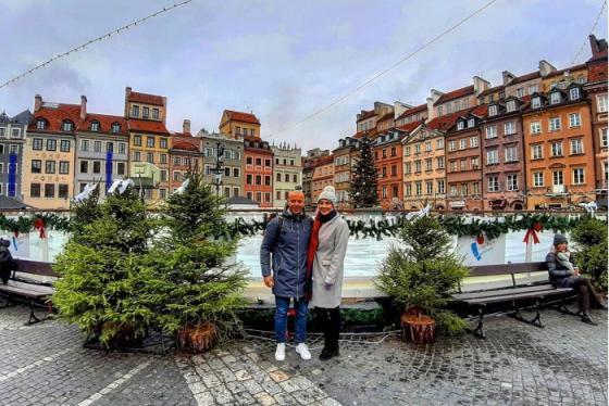 Gợi ý thời điểm nào nên đi du lịch Ba Lan?