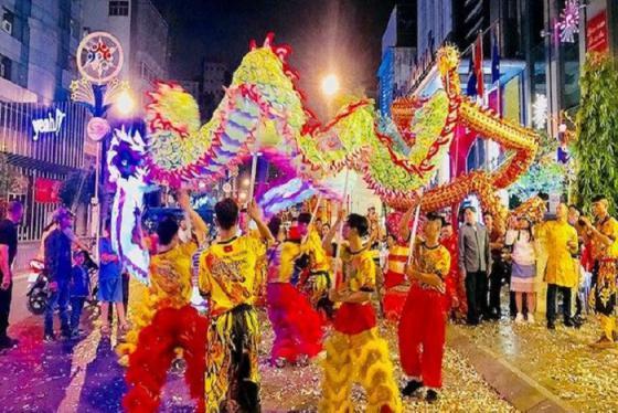 Hòa mình vào các lễ hội ở Đồng Nai siêu độc đáo