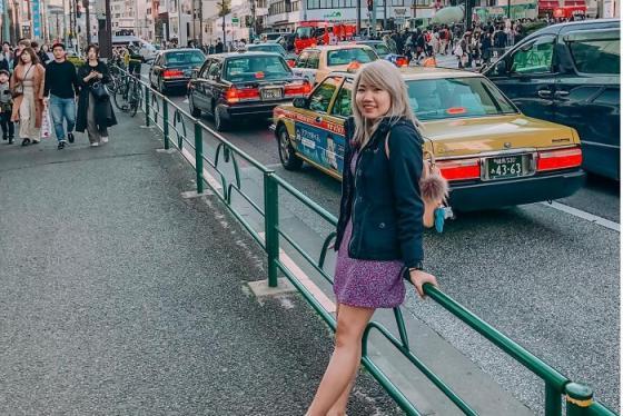Kinh nghiệm du lịch Tokyo Nhật Bản: khám phá thành phố 'thủ đô phương Đông'