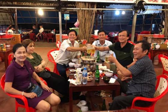 Xõa đêm thả ga không lo 'cháy túi' với những quán nhậu ở Phú Quốc