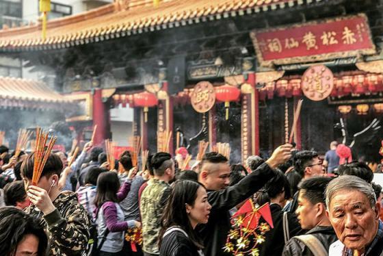Khám phá văn hóa ở Hồng Kông độc đáo, thú vị