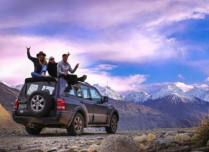 Thung lũng Wakhan - Trải nghiệm trên Con đường Tơ lụa