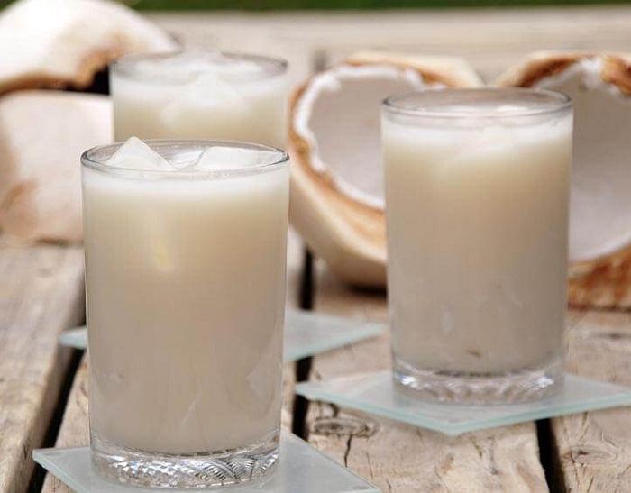 Nước sắn dây - đồ uống giải nhiệt mùa hè ở Hà Nội