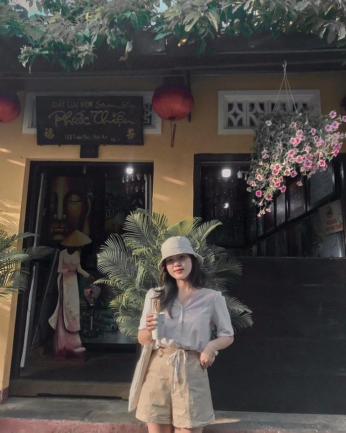 tour du lịch miền Trung 4N giá tốt - thăm phố cổ Hội An