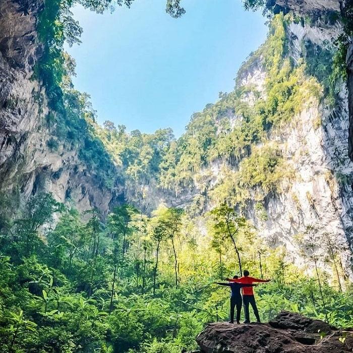 tour du lịch miền Trung 4N giá tốt - check in Phong Nha - Kẻ Bàng