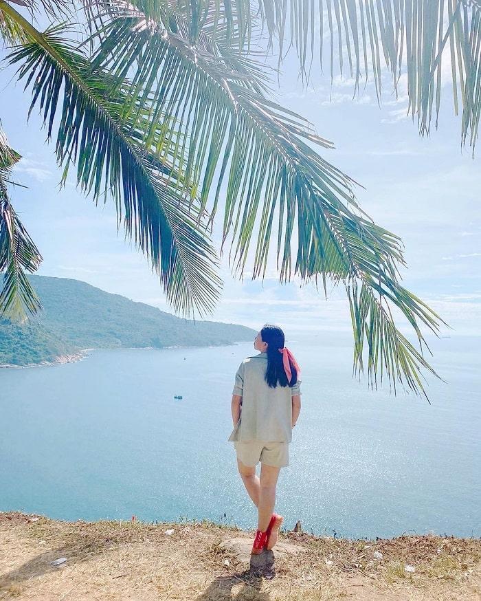 tour du lịch miền Trung 4N giá tốt - thăm bán đảo Sơn Trà