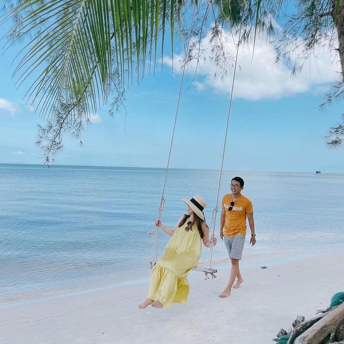 tour Phú Quốc 3N2Đ từ Sài Gòn - tận hưởng kỳ nghỉ đáng nhớ