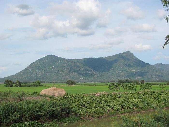 Khám phá vùng Bảy Núi An Giang - điểm đến hấp dẫn