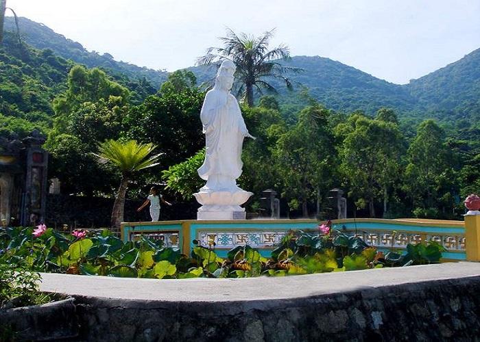 chùa hải tạng du lịch đà nẵng