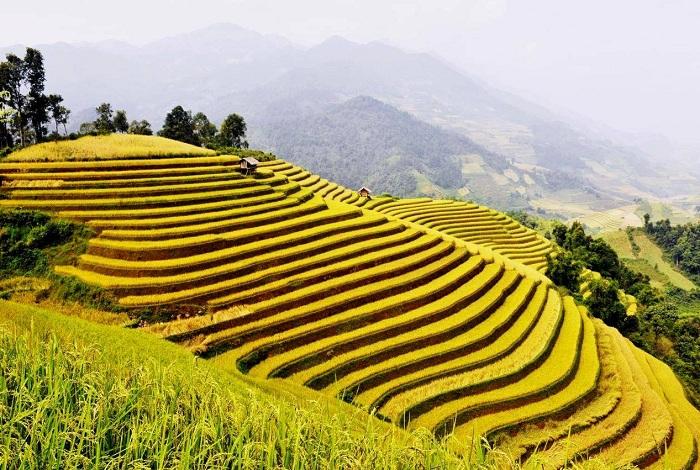 Choáng ngợp với 7 địa điểm du lịch nổi tiếng ở Hà Giang