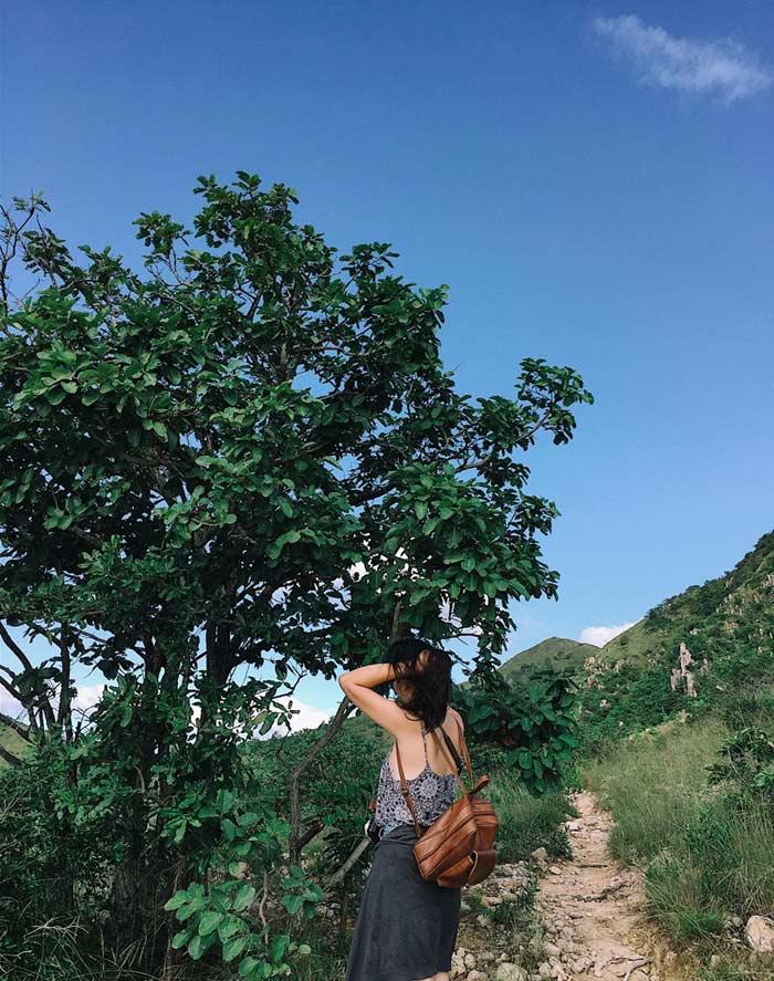 Núi Cô Tiên