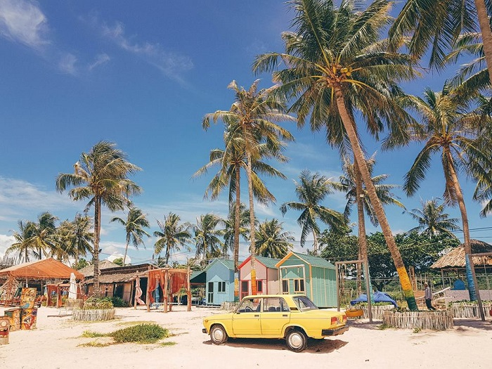 Phu Quoc travel experience
