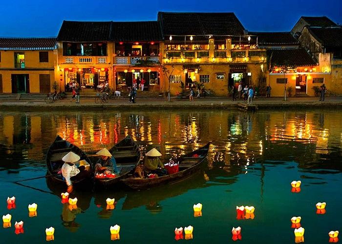 khám phá Hội An du lịch đà nẵng