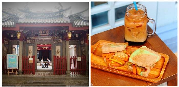 Khám phá khu Chinatown trọn vẹn 1 ngày