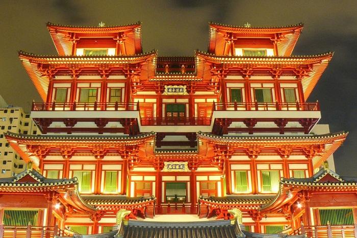 Thông tin và kinh nghiệm khám phá khu Chinatown vui vẻ, trọn vẹn