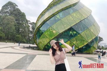 Bẻ cung trải nghiệm 2 ngày thật khác tại thành phố Đà Lạt mộng mơ