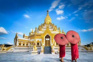 Hướng dẫn lên kế hoạch hoàn hảo cho chuyến du lịch Myanmar trọn vẹn
