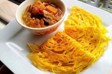 Khám phá thế giới ẩm thực đường phố Malaysia có gì ngon?