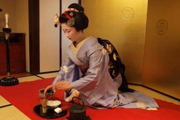 Du lịch Nhật Bản khám phá nghệ thuật Trà Đạo