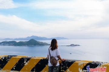 Đến Ninh Thuận nhớ ghé biển Bình Tiên đẹp như một giấc mơ