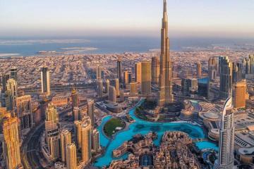 Những địa điểm du lịch Dubai bạn nhất định phải biết