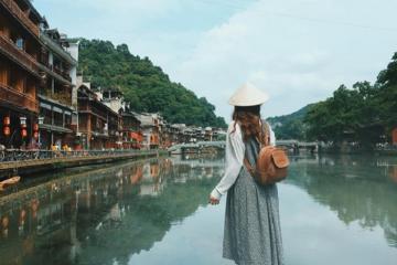 Danh sách các điểm du lịch Trung Quốc hấp dẫn nhất trong năm 2019