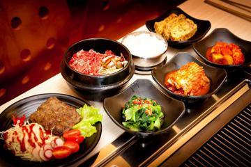 Các Món Ăn Đặc Trưng Trong Văn Hóa Ẩm Thực Hàn Quốc