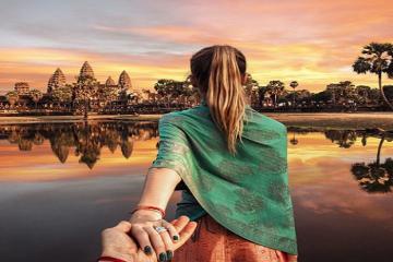 Một vài lưu ý khi du lịch Campuchia