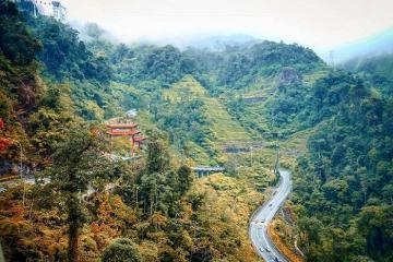 Cao nguyên Genting Highlands của Malaysia có gì hấp dẫn?