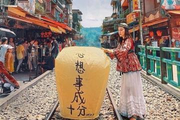 Muốn chuyến du lịch Đài Loan hoàn hảo - Đừng bỏ qua bí quyết này!