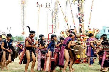 Văn hóa Tây Nguyên - Kết tinh của 'văn minh nương rẫy'