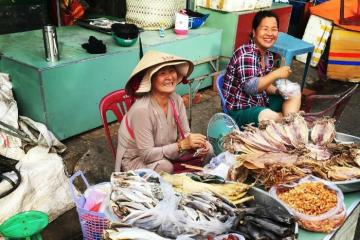 Đặc sản Côn Đảo không ăn sẽ 'tiếc cả đời'