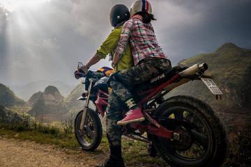 Cập nhật địa chỉ thuê xe máy ở Hà Giang mới nhất