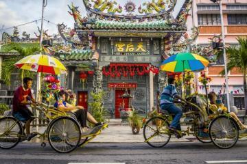Kinh nghiệm du lịch Penang tiết kiệm chi phí