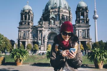 Du lịch Berlin để ngắm nhìn 11 điểm đến cuốn hút lòng người
