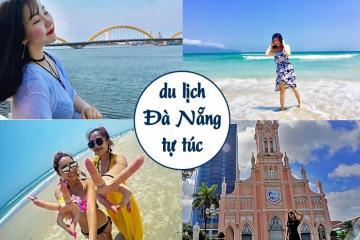 Chia sẻ kinh nghiệm du lịch Đà Nẵng cho người đi lần đầu