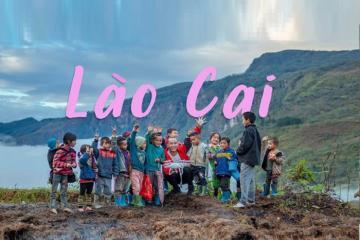 Chia sẻ kinh nghiệm du lịch Lào Cai vui vẻ, đáng nhớ