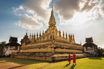 Du lịch Lào và những món đồ lưu niệm không thể bỏ qua