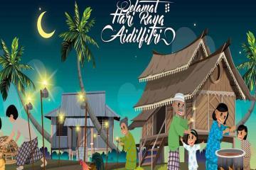 Trải nghiệm lễ hội Hari Raya ở Malaysia có gì hay và thú vị?