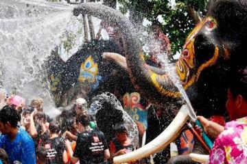 Tổng hợp các lễ hội ở Thái Lan nổi tiếng và ấn tượng nhất
