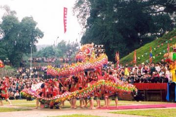 Tìm hiểu các lễ hội dân tộc đặc sắc khi du lịch Lào Cai