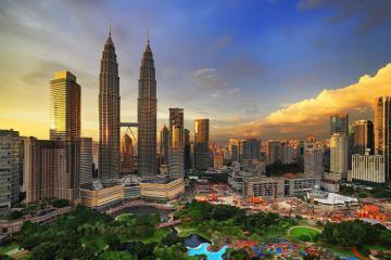 Tổng quan du lịch Malaysia