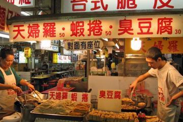 Ăn mãi không chán những món ăn Trung Quốc được khách du lịch mê mẩn (P1)