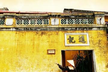 Nhà cổ Hội An - điểm đến lý tưởng du khách không thể bỏ qua