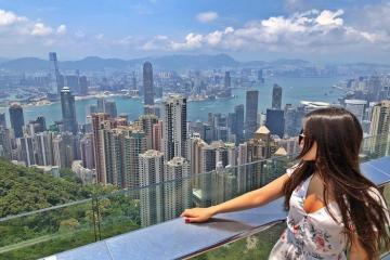 Khám phá những điểm du lịch Hồng Kông cực hút khách