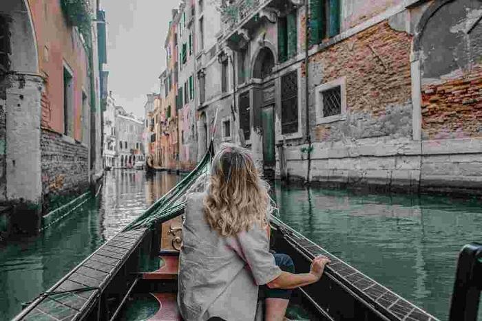 Địa điểm du lịch Venice