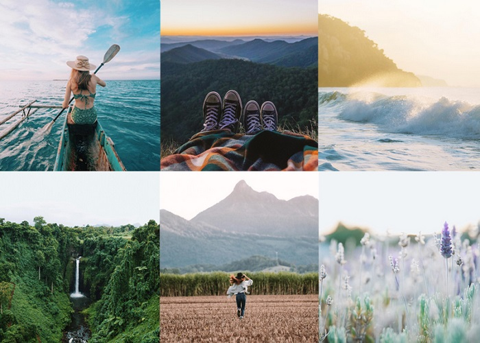 Ở nhà nhưng vẫn ngắm nhìn thế giới nhờ loạt Instagramer du lịch siêu hot!