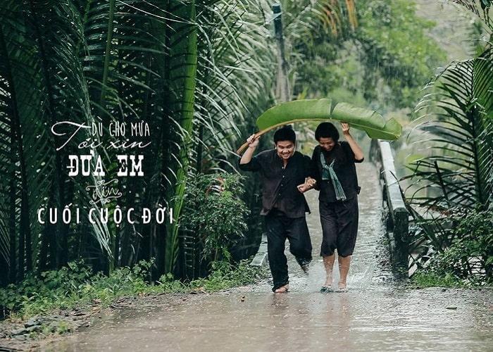 Vui chơi hết mình ở khu du lịch sinh thái Phú An Khang Bến Tre
