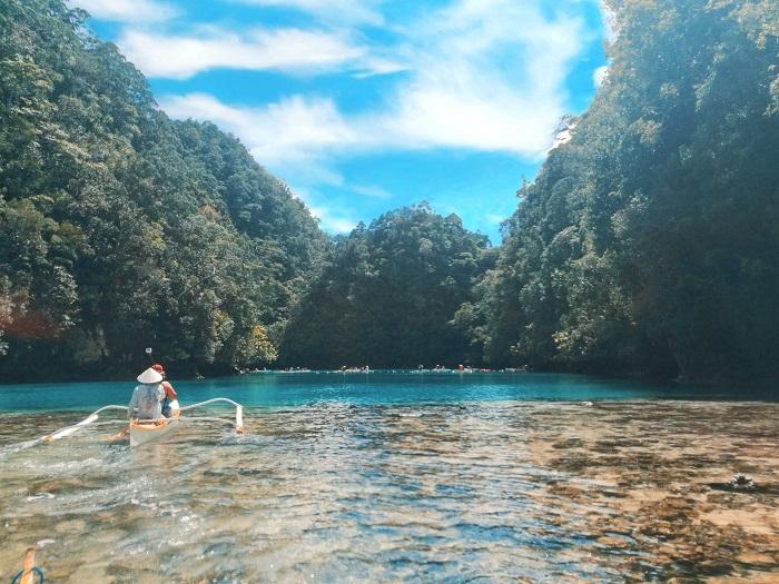 Lịch trình khám phá đảo Siagrao Philippines trong 5 ngày